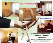 Просторная квартира на сутки г. Жодино ждет гостей - foto 4