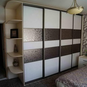 Шкафы-купе «под ключ» в Жодино - foto 7