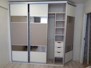 Шкафы-купе «под ключ» в Жодино - foto 8