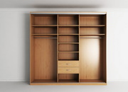 Шкафы-купе «под ключ» в Жодино - foto 21