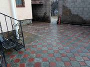Укладка тротуарной плитки в Жодино и Минске от 50м2 - foto 0