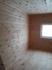 Дома из бруса проект Свитанок 6х6 м - foto 7