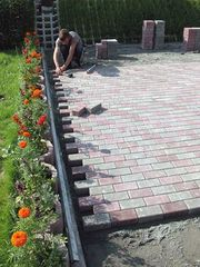 Тротуарная Плитка Укладка от 50 м2 Жодино и Минск