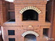 Кладка:Печь,  Камин,  Барбекю в Жодино и районе - foto 4